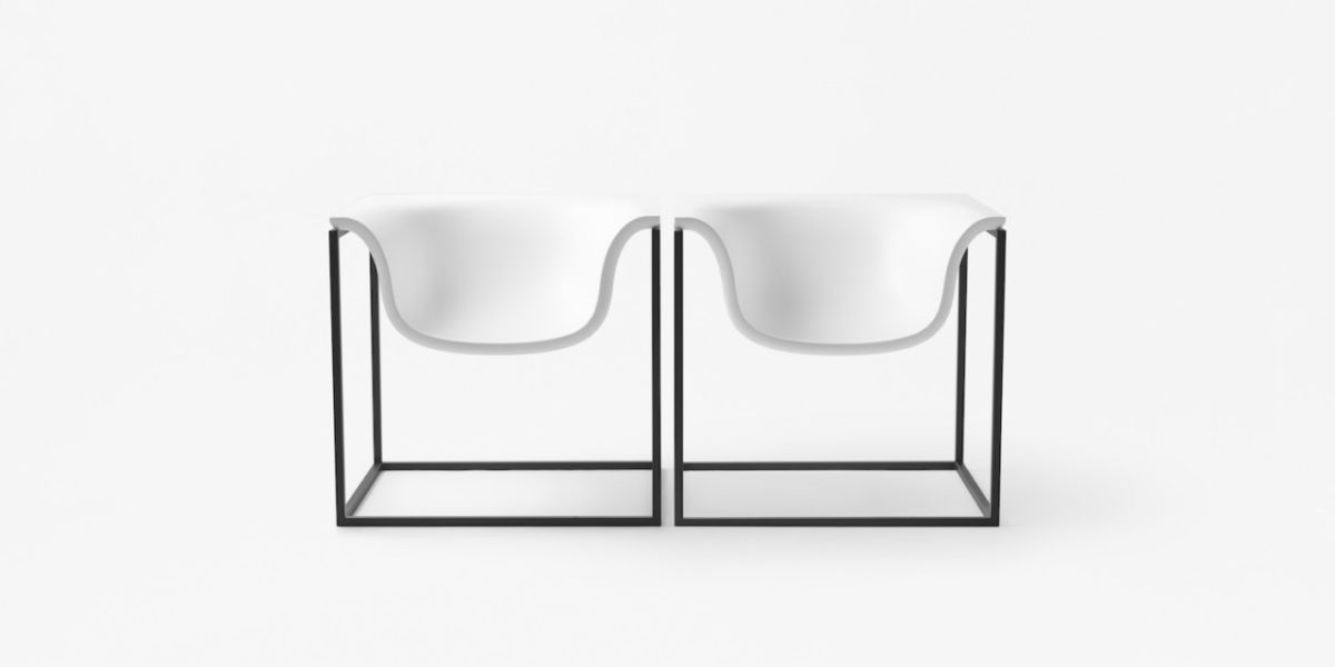 Minimal interior design ideas and pieces 2017
