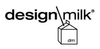 Design Milk Mention